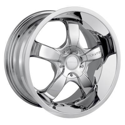 TR6 - 3161 Tires